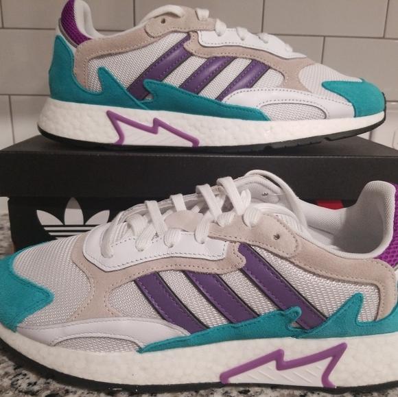 adidas Shoes   Tresc Runner Boost